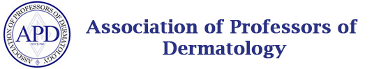 Association of Professors of Dermatology